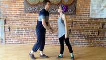 SOUTHERN FRIED SWING, 2015-09-26, Classes, 03A, Dips, Tricks, Slides, and More