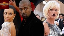 Kim Kardashian Has Proof Taylor Swift is Lying | Hollywood Asia