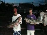 6 5 11 Jason Brock + Steve Campbell 24 Pound 13 Ounce + 29 Pound 1 Ounce Bass