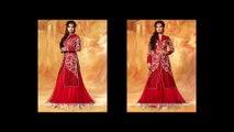 Bollywood Cutest Dia Mirza and Drashti Dhami in Designer Salwar Suits - Womansvilla