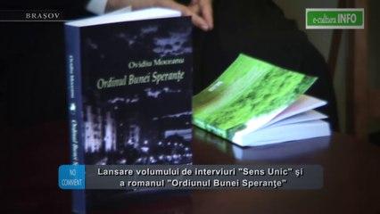 Lansare de carte Pr. Prof. Univ. Dr. Ovidu Moceanu