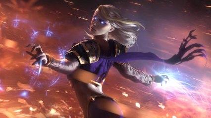Filmato di Hearthstone  Heroes of Warcraft