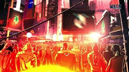Arena  Cyber Evolution - Fall Update Trailer