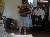 Scottish Pipers at Highland Dance,  Spokane, Washington, July 29, 2010