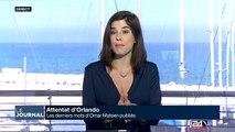 Attentat d'Orlando: les derniers mots d'Omar Mateen publiés