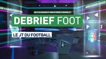 20h foot : le changement tactique des spécialistes - 20/06/2016 à 23:52