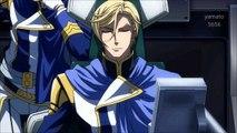 Gundam de Hierro en la sangre de la feria de tamaño PV nuevo Mobile Suit Gundam de Hierro de sangre Huérfanos Remolque