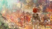 QURARE : Magic Library - Bande-annonce E3 2016