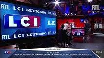 """Jean-Pierre Raffarin invité du """"Grand Jury"""" le 19 juin 2016 (2ème partie)"""