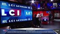 "Jean-Pierre Raffarin invité du ""Grand Jury"" le 19 juin 2016 (1ère partie)"