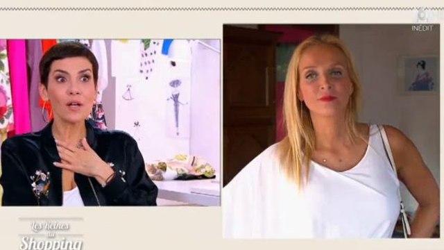 Les Reines du Shopping : Cristina Cordula dégoûtée par les implants d'une candidate (vidéo)