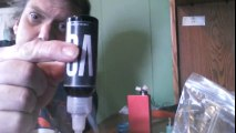 Un cinglé tente de fumer le piment le plus fort au monde