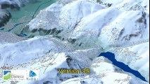 Adrénaline - Ski : Bientôt une liaison entre l'Alpe d'Huez et les 2 Alpes ?