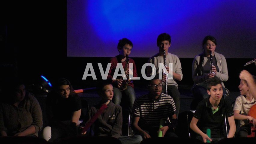 Avalon - 2016