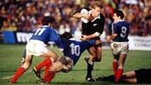 All Blacks dominate France in inaugural RWC | On This Day