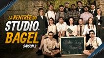 La Rentrée du Studio Bagel - Studio Bagel