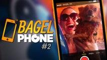 Bagel Phone #2 - Studio Bagel
