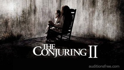 Watch The Conjuring 2 Full Movie Online Videos Dailymotion