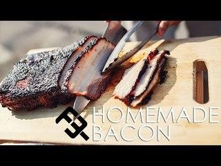 [Flour Wars] Homemade Bacon