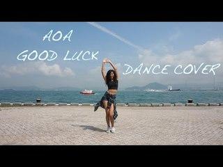 AOA (에이오에이) Good Luck (굿럭) - dance cover
