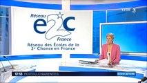 Les Rencontres Sportives et Culturelles 2016 organisées par l'E2C Vienne & Deux-Sèvres