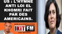 LHYMNE ANTI LOI EL KHOMRI QUI ENERVE HOLLANDE