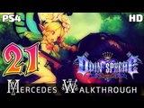 Odin Sphere Leifthrasir Walkthrough Part 21 ((PS4)) Mercedes Path - Epilogue - English