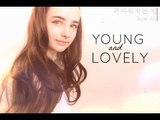 Young and Lovely Makeup Tutorial