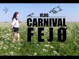 VLOG: Fejø Carnival 2015 [Sissel AB]