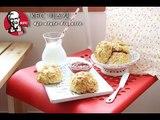 KFC 비스켓 만들기 핫비스킷 how to make kfc style biscuits [이제이레시피 : EJ Recipe]