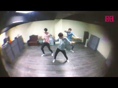 BTS 방탄소년단 - FIRE 불타오르네 (Short Dance Cover 1hr after MV) by EchoDanceHK