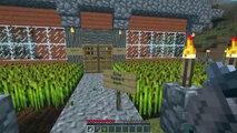 City Craft Minecraft | #17 Erstes treffen mit den EntertainBrotherz