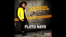 Safarel Obiang Ft. Serge Beynaud - Plotonayo (audio)