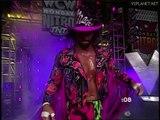 Ric Flair vs Randy Savage, WCW Monday Nitro 17.06.1996