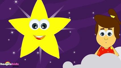Twinkle Twinkle Little Star - Brilha Brilha Estrelinha