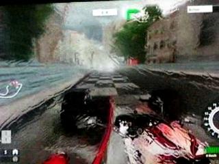 Arthur Formula one PS3