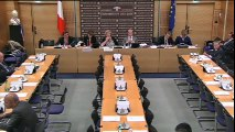 Commission des lois: Audition de Mme Adeline Hazan, contrôleure générale des lieux de privation de liberté