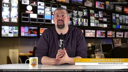 Le JT JVL #34:  L'actu Jeux Vidéo spéciale E3 2016 de