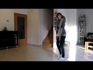 SHINee (샤이니) Hello - dance cover