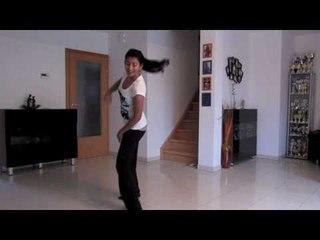 JYJ Ayy Girl - dance cover