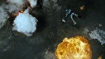 Trailer du jeu Halo Reach