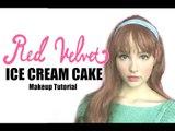 KPOP: 레드벨벳 아이스크림 케이크 메이크업 - Red Velvet 'Ice Cream Cake' Makeup Tutorial