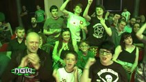 NGW. British Wrestling Weekly Season 3 Episode 1