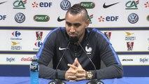Foot - Euro - Bleus : Payet «Savoir jouer sans le ballon»