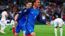 L'hommage secret d'Antoine Griezmann à David Beckham