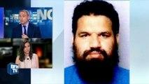 Policiers tués à Magnanville: l'un des suspects connaît le jihadiste français Fabien Clain