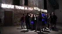 Biennale di architettura, una mostra per ripartire dal presente