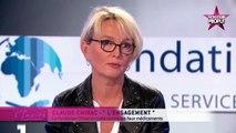 Jacques Chirac va bien, Céline Dion fan de la France, Jenifer bientôt en tournée, le TOP 3 des...