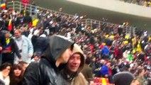 România - Uruguay 1-1 (Arena Naţională, 29.02.2012) (2) Gol Cavani min.2
