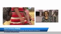 Interview JT TV5 Monde 26 janvier 2016
